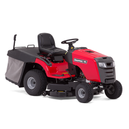Snapper Rear Discharge Lawn Tractor RPX200 Image